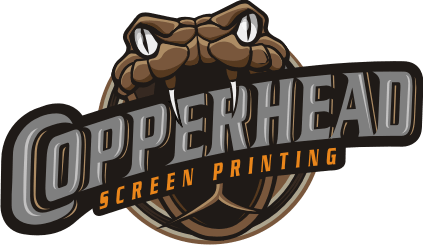 Copperhead Screen Printing