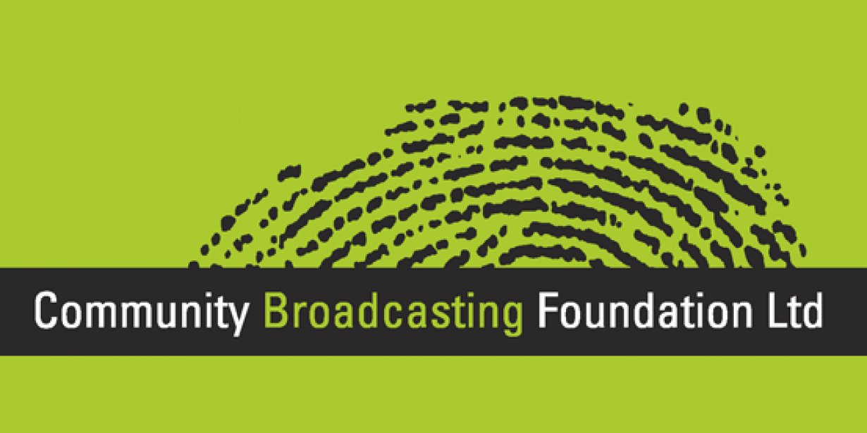 Community Broadcasting Foundation LTD